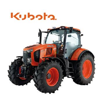 Kubota Agricole
